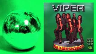 Viper - Viper 1999 POLSKI POWER DANCE