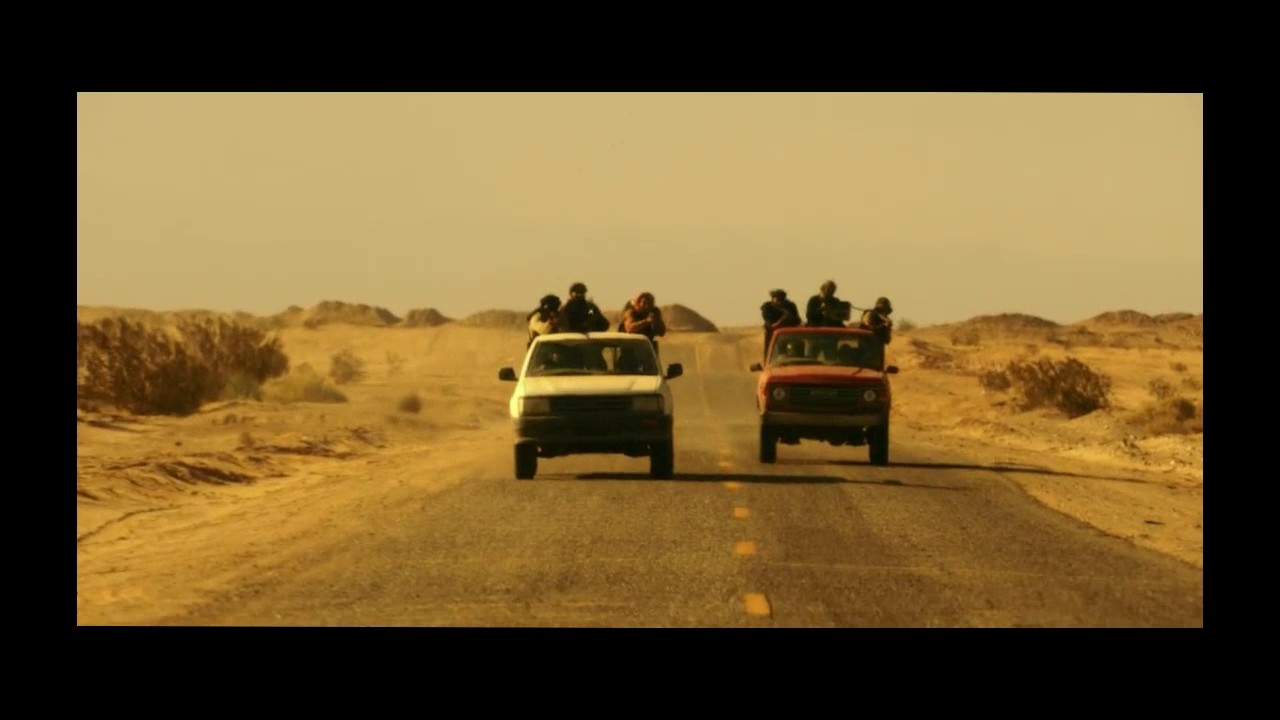 Operation Iraqi Liberation (OIL)