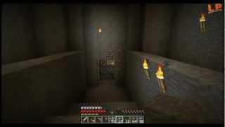 Minecraft #39 - Immer schön sparsam bauen! - Let