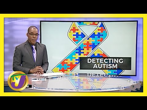 Recognizing Early Signs of Autism   TVJ News