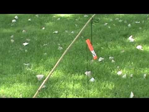 Port Arthur Instant Limb Line Setup Youtube