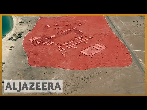 🇪🇷 Eritrea's secret prisons: UAE-run facilities discovered   Al Jazeera English