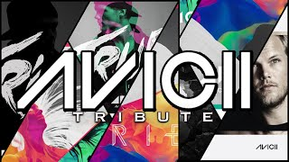 Download Avicii Tribute Mix // Thank you.