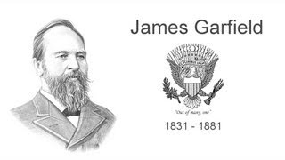 James Garfield ***