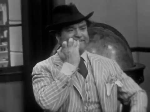 The Red Skelton   Clem the Dentist Fully Closed Captioned