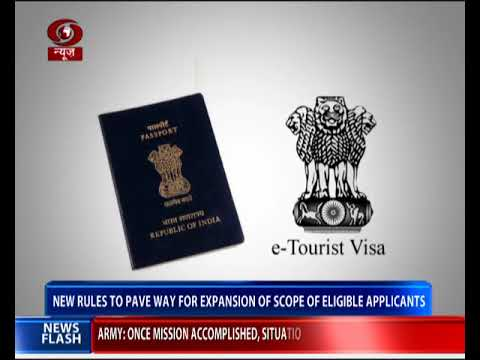 Japan to relax Visa regime for Indians from January 1
