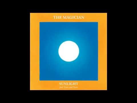 The Magician feat Years and Years - Sunlight [AUDIO ]