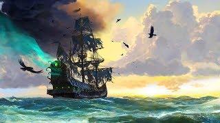 """ФИЛЬМ ПРИКЛЮЧЕНИЯ """"Пираты Карибского Моря: Хвост Дьявола"""" 4 серия"""