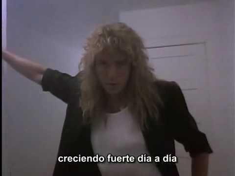 Whitesnake - Is This Love (sub español) HQ
