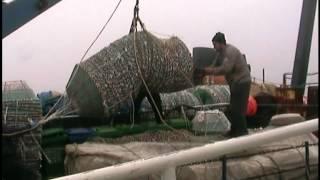 Работа в море 2007(Клип снятый в рейсе., 2012-06-25T02:50:16.000Z)