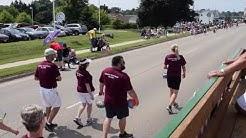 Stillman Bank | Lincoln Highway Heritage Festival Parade 2018
