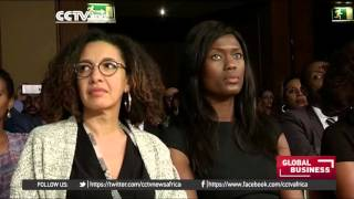 CCTV - Ethiopian Super Model Promoting style And Culture Through Fashion