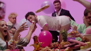 SCOTTY SIRE - BUFFET (Official Music Video)