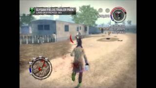 Review - Saints Row 2 (PS3, X360 PC)