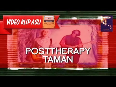 Posttherapy - Taman MUSIKINET