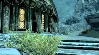 The Elder Scrolls V Skyrim Соратники - в Скайриме неспокойно. #1