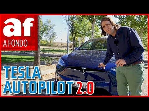 Tesla Autopilot 2.0 | Prueba a fondo