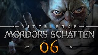 MORDORS SCHATTEN #06 - Saurons List + Rückkehr des Psycho Uruks - German / Deutsch / PS4