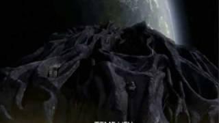 Последний бой сериала Stargate Atlantis