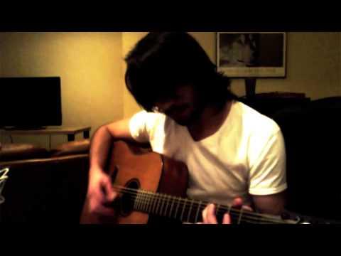 Led Zeppelin The Rain Song on 12 string guitar