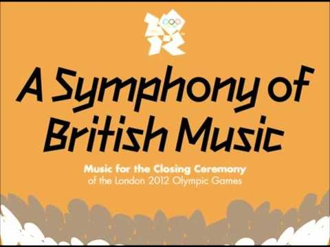 A Symphony of British Music - Track 30; Day-O/Brighton Rock by Queen