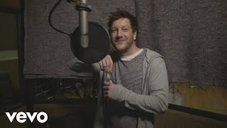 Matt Cardle - Making of 'Letters'
