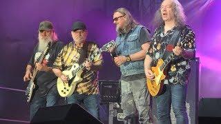 Koncert grupy Dżem na finał Dni Turku i Gminy Turek 2018