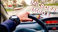 MICROCAR MGO F8–POV
