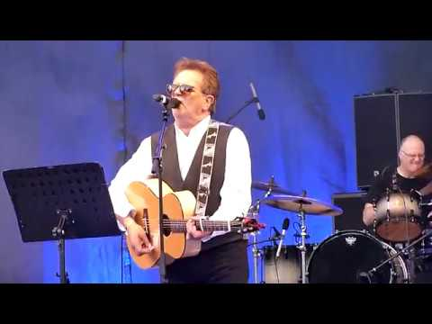 Donnie Munro (ex. Runrig) - Protect and Survive - Live 2017