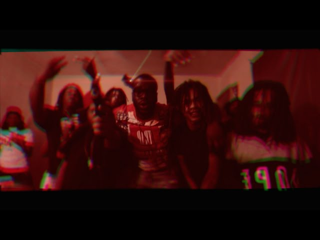Ewol Samo - Drill Time (Official Video) Directed By @RioProdBXC