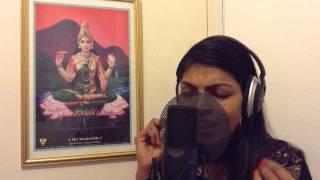 Kaatril Varum Geethame by Uma N. Rao