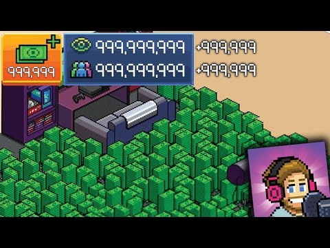 TUBER SIMULATOR HACKS!? GOING FOR MAX VIEWS AND MONEY! ! (Tuber Simulator)