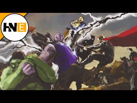 Avengers: Infinity War ALTERNATE Ending EXPLAINED