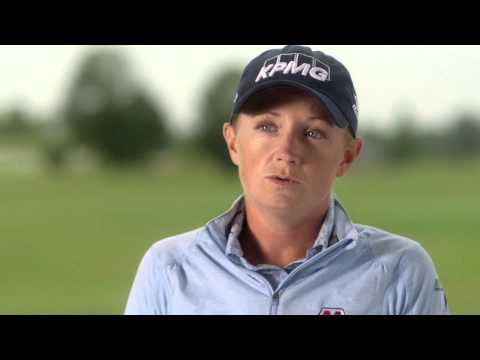 Stacy Lewis | Thoughts on the U.S. Women's Open