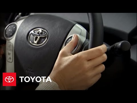 2010 Prius How-To: Introduction | Toyota