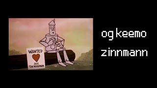 og keemo - zinnmann {slowed + reverb}