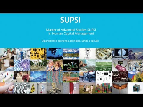 Master of Advanced Studies in Human Capital Management