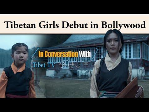 Tibetan Girls Debut in Bollywood