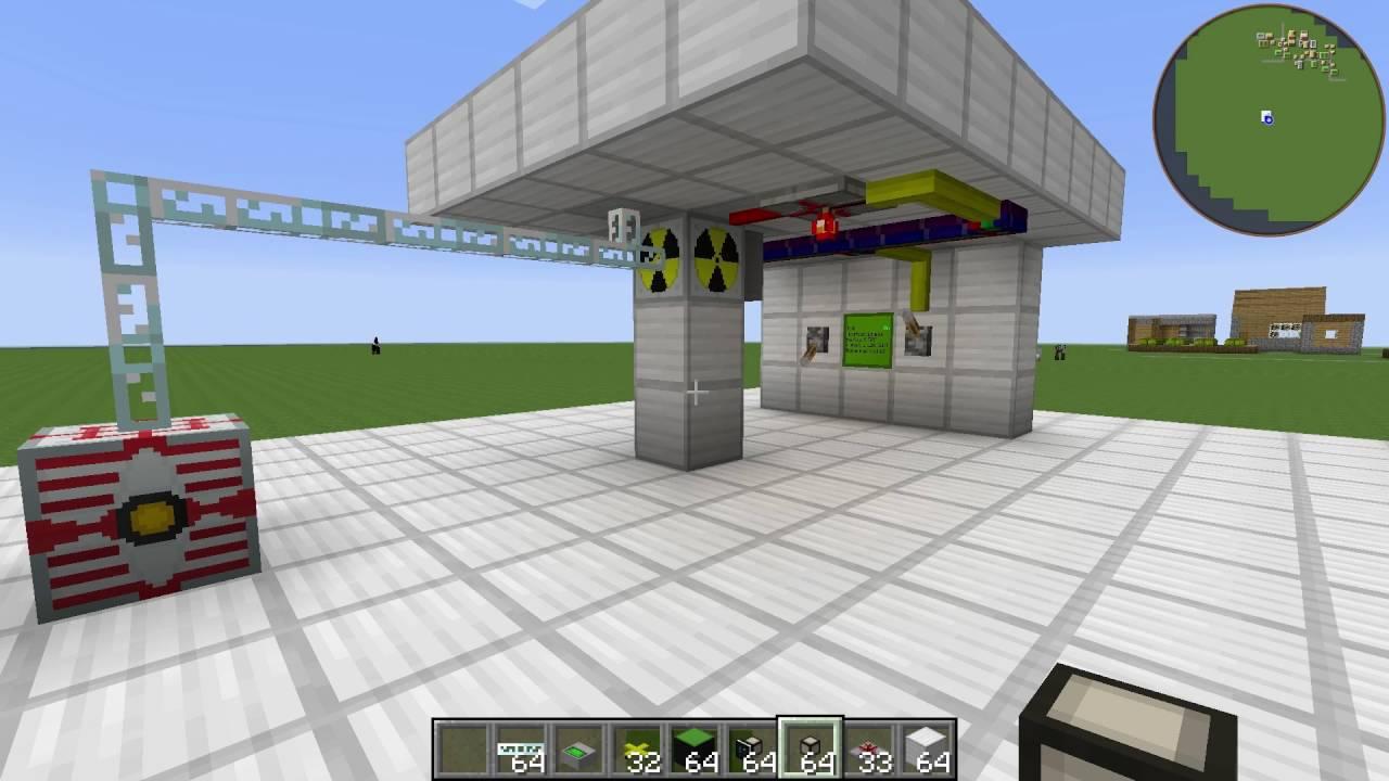 AKW Tutorial - Max EU Output - Minecraft 1.7.10 ...