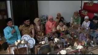 Традиции Индонезии - Церемония сватовства (Tunangan)