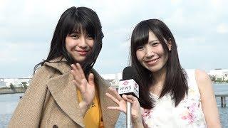 8月19日、東京から全国、そして全世界に向け、日本のエンターテインメン...