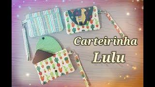 Carteirinha Lulu