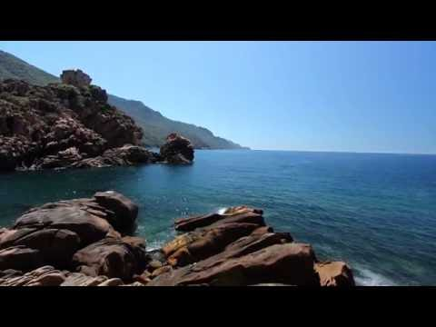 Corsica holiday travel