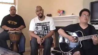 Deland & The Fuss (DATF) - Human Nature (Cover) Michael Jackson/ Boyz II Men