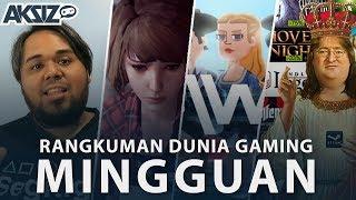 Mingguan Aksiz - Life Is Strange 2, Westworld dan Promosi Musim Panas Steam