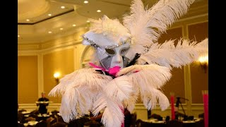 Unmask the Masquerade Gala for Abused Women - Longer