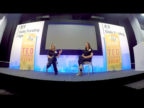See the ted Learning team in action | Drama Based Training Experiential Learning
