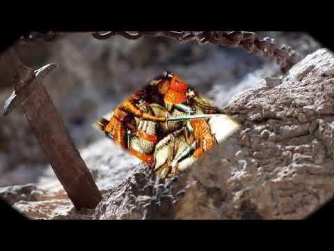 Durandal - The Legendary Sword of Roland