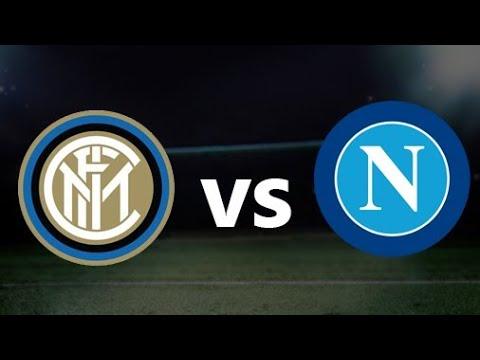 لايف مشاهدة انتر ميلان ونابولي بث مباشر االيوم 13-6-2020 في نصف نهائي كأس ايطاليا بدون تقطيعااات