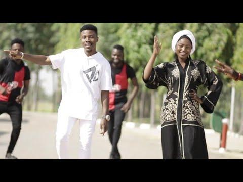 Download Umar M Shareef - Maryam Yahaya - Bani Chanzawa ( official Hausa Video Song)